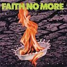 The Real Thing by Faith No More (CD, Jun-1989, Reprise)