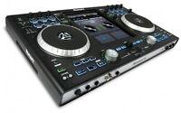 NUMARK NEW VERSION IDJ PRO iPAD PREMIUM DJ CONTROLLER/ MIXER