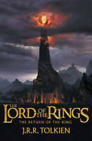 NEW! The Return of the King by J. R. R. Tolkien FREE AUS POST Paperback, 2012