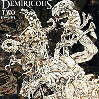 Demiricous : Two CD (2007) NEW