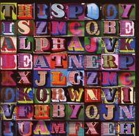 ALPHABEAT - THIS IS ALPHABEAT (2008 CD ALBUM) EXCELLENT CONDITION