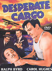 Desperate Cargo (DVD, 2003)