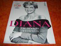 Diana - Die Königin der Herzen - Bunte u. Sat 1