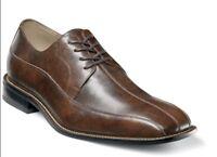 Stacy Adams Brenton Brown Shoe