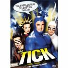 The Tick - The Complete Series (DVD, 2003, 2-Disc Set)