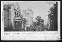 Liegnitz, Schiesshaus, 1904
