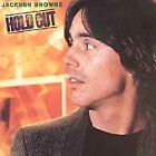 Hold Out by Jackson Browne (CD, Oct-1990, Elektra (Label))