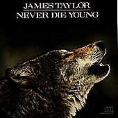 James Taylor - Never Die Young (1998) 5099746043421 CD QUALITY CHECKED & FAST