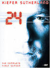 24 - Season 1 (DVD, 2009, 6-Disc Set)