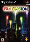 FantaVision (Sony PlayStation 2, 2000)