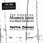 Maurice Jarre - Essential Film Music Collection (Dr. Zhivago & Other 2 CD - MINT