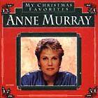 ANNE MURRAY - My Christmas Favorites CD