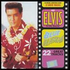 ELVIS PRESLEY - BLUE HAWAII ~ D/Remastered SOUNDTRACK CD w/BONUS Trax 60's *NEW*