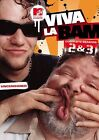 Viva La Bam - The Complete Second and Third Seasons: Uncensored (DVD, 2005, 3-Disc Set)
