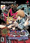 Yu-Gi-Oh The Duelists of the Roses (Sony PlayStation 2, 2003) - European Version