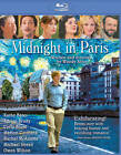 Midnight in Paris Blu-ray Disc, 2011