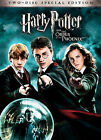 Harry Potter and the Order of the Phoenix (DVD, 2007, 2-Disc Set, Special Edition)