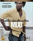 Mud (Blu-ray Disc, 2013, Includes Digital Copy UltraViolet)