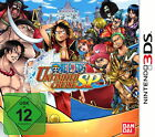 One Piece: Unlimited Cruise SP (Nintendo 3DS, 2012)