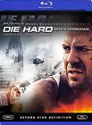 Die Hard 3: Die Hard With a Vengeance (Blu-ray Disc, 2009)