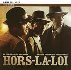 HORS-LA-LOI (MUSIQUE DE FILM) - ARMAND AMAR (CD)