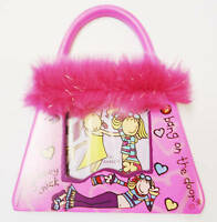 Groovy Chick 'Bang on the Door' Picture/Photo Frame NEW