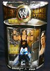 X-Pac 1-2-3 Kid Signed WWE Classic Figure PSA/DNA COA