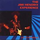 Jimi Hendrix CD..Live at Winterland
