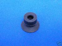 Rubber Sucker #76 Black Muller Martini (12pcs) parts Printer's Parts Supplies
