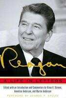 Reagan : A Life in Letters-ExLibrary
