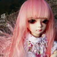 Xi AOD Angel of Dream 1/6 YOSD doll 27cm Tiny BJD girl Baby Free eyes Fur wig