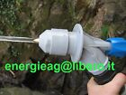 adjustable nozzle ugello regolabile pelton turgo micro hydro components buse