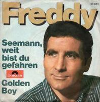 Freddy - Seemann weit bist du gefahren