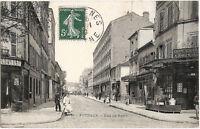 PUTEAUX (92) - Rue de Paris