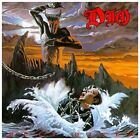 Holy Diver by Dio (CD, Jul-1983, Warner Bros.) BLACK SABBATH..RAINBOW