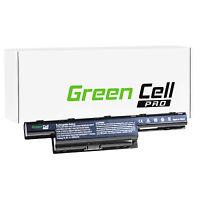 Batería para Acer Aspire 5750-2522G25MNKK 5750-6667 Ordenador 5200mAh