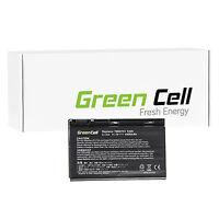 Batería para Acer TravelMate 7520-502G16MI 7520-502G25MN Ordenador 4400mAh 11.1V