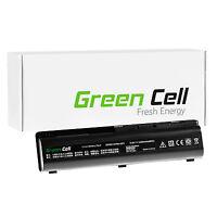 Batería para HP Compaq Presario CQ60-210EG CQ60-300 CQ61-424EG Ordenador 4400mAh