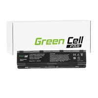 Batería para Toshiba Satellite C875-136 C875-13E C875-13F Ordenador 5200mAh