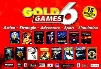 Gold Games 6 (PC, 2002)