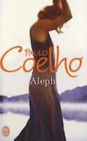 Aleph (French Edition)-ExLibrary