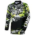 O'Neal Element Attack MX Motocross Jersey Trikot Shirt Enduro Offroad Gelände