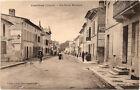 CASTILLON (33) - Rue Michel Montaigne