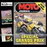 MOTO JOURNAL N°433 HONDA CR 125 CHRISTIAN ESTROSI MARC FONTAN HERVE GUILLIEUX 79