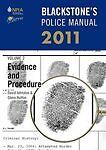 Blackstone's Police Manual Volume 2: Evidence and Procedure 2011-ExLibrary