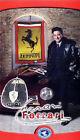 Enzo Ferrari (2003) VHS