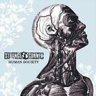 Strange Corner : Human Society CD (2008)