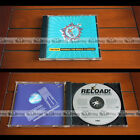 CD FGTH FRANKIE GOES TO HOLLYWOOD / RELOAD! 12inch 1994