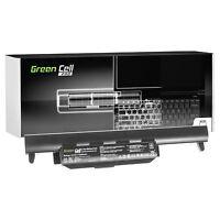 Batería para Asus X45U X55S X75A A45VG A55N K75VJ X75VD K45VG Ordenador 5200mAh