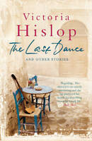 The Last Dance and Other Stories-ExLibrary